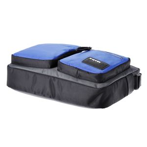 DIESEL (ディーゼル ) X03021 P0409 H5970 ショルダーバッグ Grey/Blue/Black h03