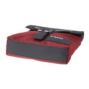 DIESEL (ディーゼル ) X03477 P0880 H5582 ショルダーバッグ Tango Red/Black h03