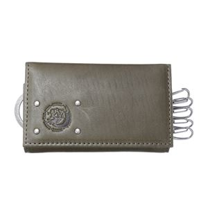 DIESEL (ディーゼル ) X03452 P0684 H5760 キーケース Olive Night/Military Camou h03