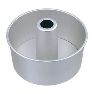 シフォンケーキ型【18cm】アルミ製ツーピース構造日本製『貝印kaiHouseSELECT』