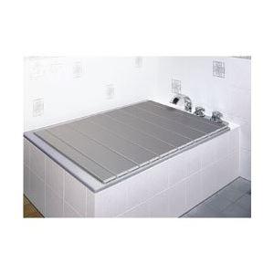 折りたたみ風呂ふた/蓋 【75cm×120cm...の紹介画像2