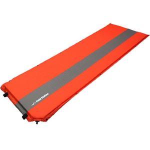マルチエアマット(エアー ベッド/キャンピングマット) 厚さ3cm 自動膨張式 空気圧調節可 『プロライン』 - 拡大画像