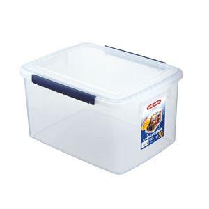 アスベル 保存容器 ユニックス ウィル キッチンボックス 30L NF-65 - 拡大画像