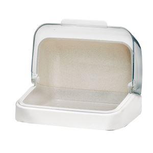 アスベル Nフォルマフード 卓上収納 収納ボックス ホワイト FN-29 1219