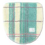オカ エブリー洗浄暖房専用フタカバー グリーン (洗浄暖房専用フタカバー)の画像