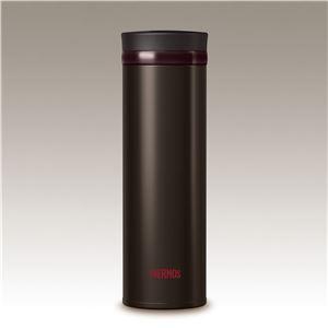 サーモス 水筒 500ml 真空断熱ケータイマグ JNO-501 エスプレッソ(ESP)