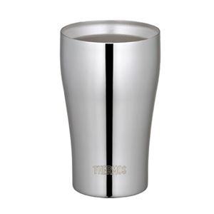【THERMOS サーモス】 真空断熱タンブラー/カップ 【320ml】 ステンレスミラー仕上げ 食洗機可