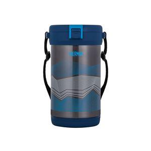 【THERMOS サーモス】氷 持ち運び 真空断熱アイスコンテナー FHK-2200 ネイビー(NVY)