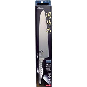 貝印 関孫六 シェフズナイフ 240mm AB5160(包丁)