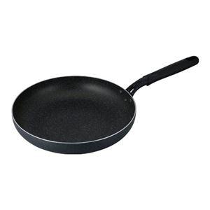 Wマーブルフライパン/炒め鍋 【30cm】 特殊フッ素樹脂加工 取っ手:アップハンドル 『IH対応』