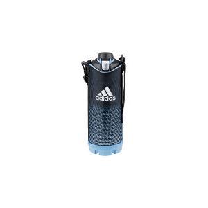 タイガー魔法瓶 ステンレスボトル(サハラクール) アディダス ブルー 1.2L MME-D12X (水筒)