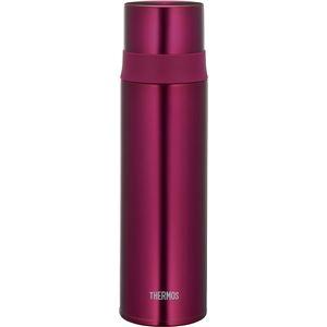 サーモス ステンレスボトル バーガンディー(BGD) 500ml FFM-501