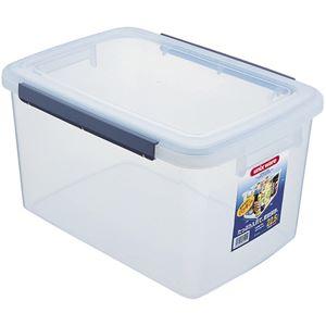 アスベル 保存容器 ユニックス ウィル キッチンボックス 22.5L NFー55