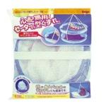 ダイヤコーポレーション 洗濯ハンガー 平干し いろいろ物干しネット 2段