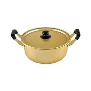 和平フレイズ豊味庵アルミ鍋26cmRA-9702(鍋)