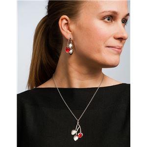Kalevala Jewelry(カレワラジュエリー) マウンテンベリー ペンダント
