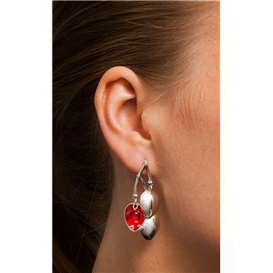 Kalevala Jewelry(カレワラジュエリー) マウンテンベリー スタッドタイプピアス