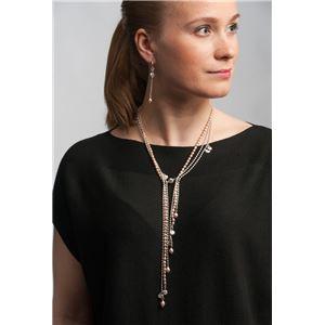 Kalevala Jewelry(カレワラジュエリー) リンネソウ ネックレス