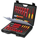 KNIPEX(クニペックス)989912 絶縁工具セット