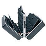 KNIPEX(クニペックス)002140LE ツールケース ビッグツイン