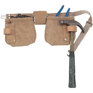 KUNY'S(クニーズ) AP-710 腰袋両側ベルト 子供用
