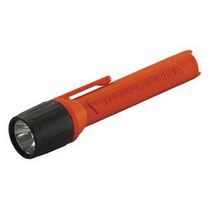 STREAMLIGHT(ストリームライト) 67555 プロポリマー2AA-LED (オレンジ) ATEX