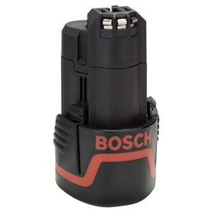 BOSCH(ボッシュ)A1020LIBリチウムイオンバッテリー10.8V・2.0AH