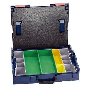 BOSCH(ボッシュ) L-BOXX102S3 ボックスS パーツ入れ3つき