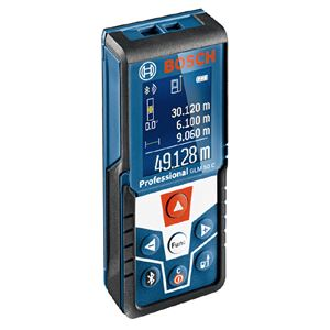 BOSCH(ボッシュ) GLM50C データ転送レーザー距離計