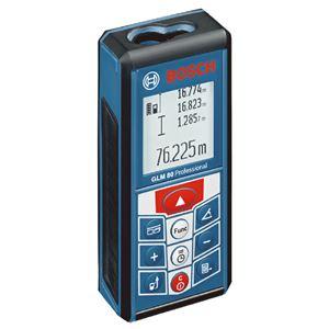 BOSCH(ボッシュ) GLM80 レーザー距離計