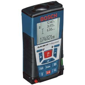 BOSCH(ボッシュ) GLM250VF レーザー距離計