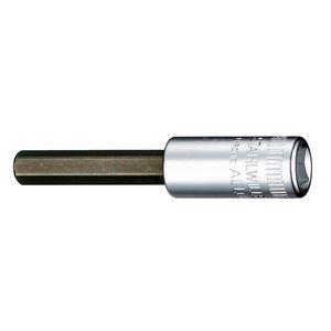 STAHLWILLE(スタビレー) 44A-7/32 (1/4SQ)インヘックスソケット (01450014)