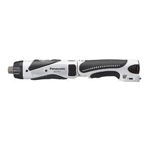 Panasonic(パナソニック) EZ7411LA1JH1 3.6V充電スティックドリルドライバ(グレー)