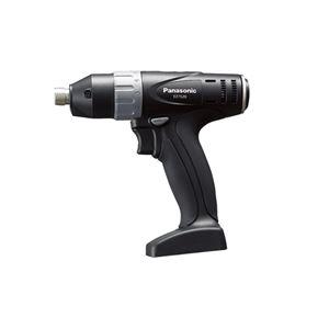 【本体のみ】Panasonic(パナソニック) EZ7520X-B リチウム充電マルチインパクト(黒)