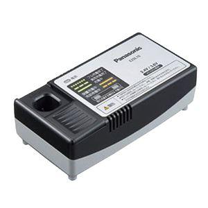 Panasonic(パナソニック) EZ0L10 2.4V/3.6V リチウムイオン対応急速充電器