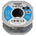 HOZAN H-42-3703 ハンダ(200GX1.0・SN50%)