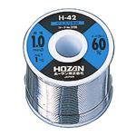 HOZAN H-42-3720 ハンダ(1KGX1.0・SN60%)