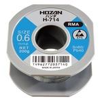 HOZAN H-714 ハンダ(200GX0.6・SN60%)