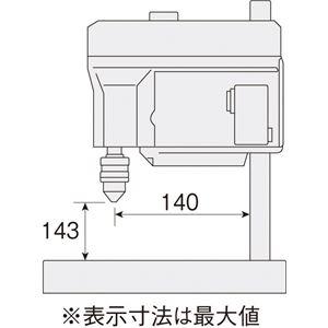 HOZAN K-21 デスクドリル