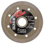 DIEWE(ディーベ) TITAN-125 チタンフラッシュ 125MM ダイヤモンドカッター