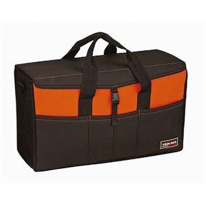 リングスター TBT-5600オレンジ ツールバッグテイスト