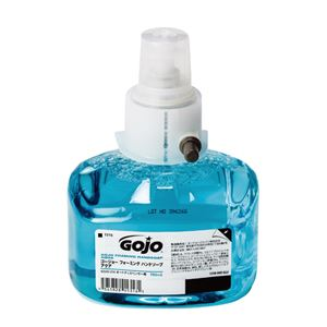 GOJO(ゴージョー) 1316 フォーミングハンドソープアクア(LTX用)