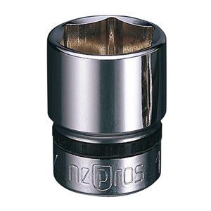 KTCネプロス NB3-07 (9.5SQ) ネプロス・ソケット (六角)
