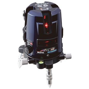ムラテックKDS ATL-85RSA オートラインレーザー (受光器+三脚セット) 商品画像