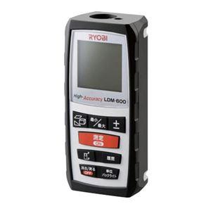 RYOBI(リョービ) LDM-600 レーザー距離計