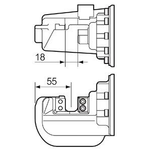 育良精機 IS-MC16E 電動油圧式 スーパーミニカッター