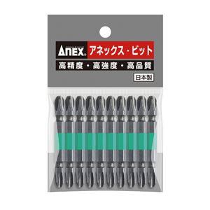 ANEX AC-14M-3X65 カラービット1...の商品画像