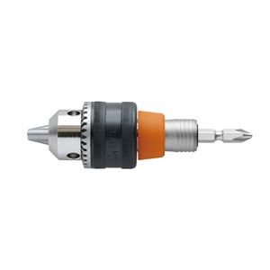 ANEX AKL-250E ビット交換式ドリルチャック1.0-10MM