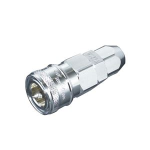 ヤマトエンジニアリング BLY22-SN ナットカプラ/ソケット