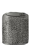 ミニター ES5503 (#D7113)キャップサンダー 15#240 (20コ)